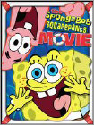 The SpongeBob SquarePants Movie (DVD) 2004