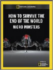 How to Survive the End of the World: Micro Monster (DVD)