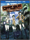 Coppelion: The Complete Series (blu-ray Disc) (2 Disc) 25954098