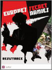 Europe'S Secret Armies: Resistance (DVD) (2 Disc)