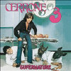 Supernature (Cerrone III) (Official 2014 Edition) - VINYL