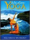 Wai Lana Yoga: Beginners Workout (DVD) (Eng/Spa)