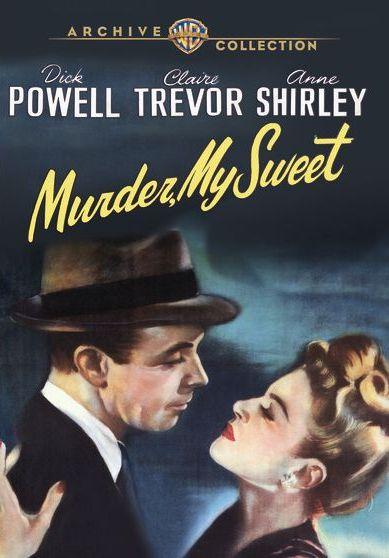 Murder, My Sweet (dvd) 25961188