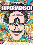 Supermensch: The Legend Of Shep Gordon (dvd) 25963159
