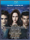 Twilight/new Moon/eclipse (blu-ray Disc) 25963474