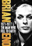 1971-1977 The Man Who Fell To Earth [dvd] 2596508
