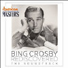 Bing Rediscovered: American Masters Soundtrack - CD