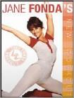 Jane Fonda: New Workout (DVD) 1985