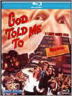 God Told Me To (Blu-ray Disc) 1976