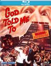 God Told Me To [blu-ray] 25969222