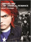 Gerard Way & My Chemical Romance: How It All Began (DVD) 2014