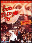 God Told Me To (DVD) (Special Edition) 1976