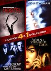 Hostel/hollow Man/i Know What You Did Last Summer/when A Stranger Calls [2 Discs] (dvd) 25972439