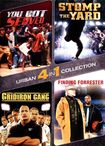 You Got Served/stomp The Yard/gridiron Gang/finding Forrester [2 Discs] (dvd) 25972582