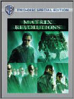 The Matrix (DVD) (2 Disc) (Special Edition) (Eng) 1999
