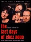 The Last Days of Chez Nous (DVD) 1992