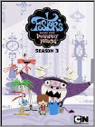 Foster'S Home For Imaginary Friends: Third Season (DVD)