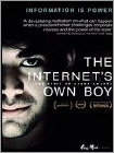 The Internet's Own Boy: The Story of Aaron Swartz (DVD) (Eng) 2014