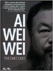 Ai Weiwei The Fake Case (DVD)