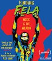 Finding Fela! [blu-ray] [english] [2014] 26003427