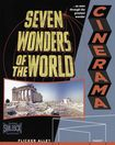 Cinerama: Seven Wonders Of The World [3 Discs] [blu-ray/dvd] [1956] 26007576