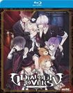 Diabolik Lovers: Complete Collection [blu-ray] 26008134