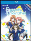 Engaged To The Unidentified (blu-ray Disc) 26008221