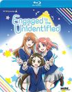 Engaged To The Unidentified: Complete Collection [blu-ray] 26008221