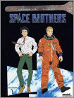 Space Brothers: Collection 1 (DVD) (3 Disc)