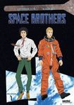 Space Brothers: Collection 1 [3 Discs] (dvd) 26008294