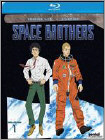 Space Brothers: Collection 1 (Blu-ray Disc) (2 Disc)