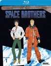 Space Brothers: Collection 1 [2 Discs] [blu-ray] 26008308