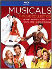 Musicals 4-movie Collection (blu-ray Disc) 26008766