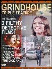 Dirty Detective Grindhouse Triple Feature (DVD)