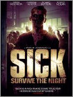 Sick: Survive the Night (DVD) (Enhanced Widescreen for 16x9 TV) 2012