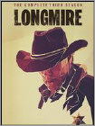 Longmire: The Complete Third (DVD) (2 Disc)