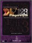 Muriel Anderson's 123 Fingerstyle (DVD)