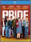 Pride (Blu-ray Disc) (Eng) 2014
