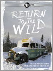 Return to the Wild: The Chris McCandless Story (DVD) (Eng) 2014