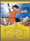 Horus: Prince of the Sun (DVD) 1968
