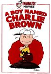 A Boy Named Charlie Brown (dvd) 26045185