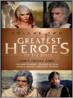 Greatest Heroes Of The Bible: Volume Two (DVD)