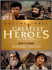 Greatest Heroes Of The Bible: Volume Three (DVD)