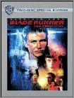 Blade Runner: The Final Cut (DVD) (2 Disc) (Special Edition) 2007