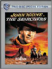 The Searchers (DVD) (2 Disc) (Special Edition) 1956