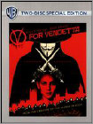 V for Vendetta (DVD) (2 Disc) 2006