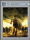 Troy Director'S Cut (DVD) (2 Disc) (Director's Cut)