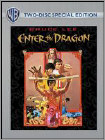 Enter the Dragon (DVD) (2 Disc) 1973