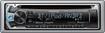 Kenwood - CD - Built-In Bluetooth - Apple® iPod®- and Satellite Radio-Ready - Marine - In-Dash Deck - Multi