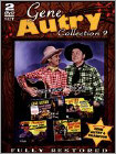 Gene Autry: Movie Collection 9 (DVD) (2 Disc)